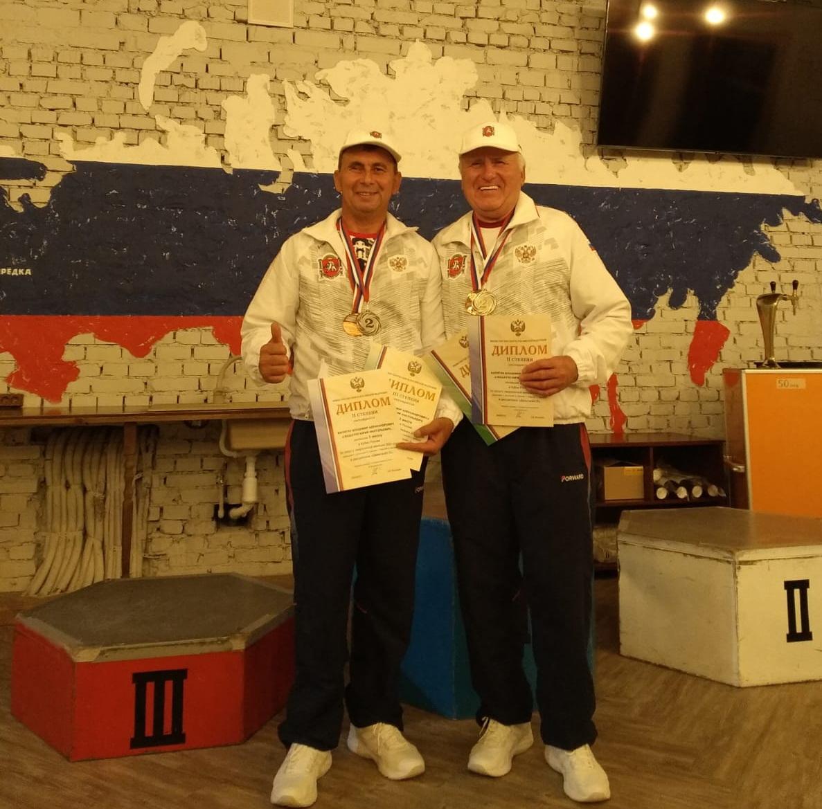 Крымский экипаж в спортивной дисциплине «дельталет–2» привез серебро и бронзу с Чемпионата и Кубка России!